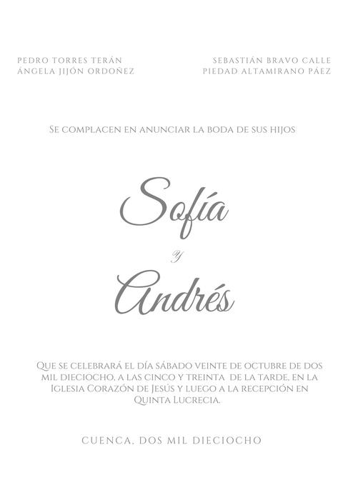 Cómo Elegir El Texto De Tus Invitaciones De Boda Tips Hola