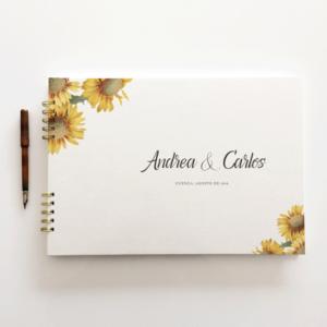 """Álbum """"Andrea"""""""