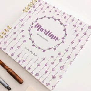 """Cuaderno """"Prima Mate 2"""""""