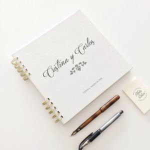 """Cuaderno """"Antonia"""""""