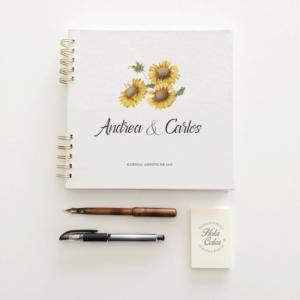 """Cuaderno """"Andrea"""""""