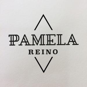 "Sello de Goma Personal ""Pamela"""