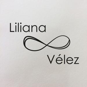 """Sello de Goma Personal """"Liliana"""""""