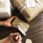3 ideas para utilizar sellos de goma