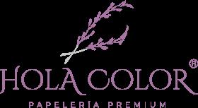 HolaColor - Papelería Premium